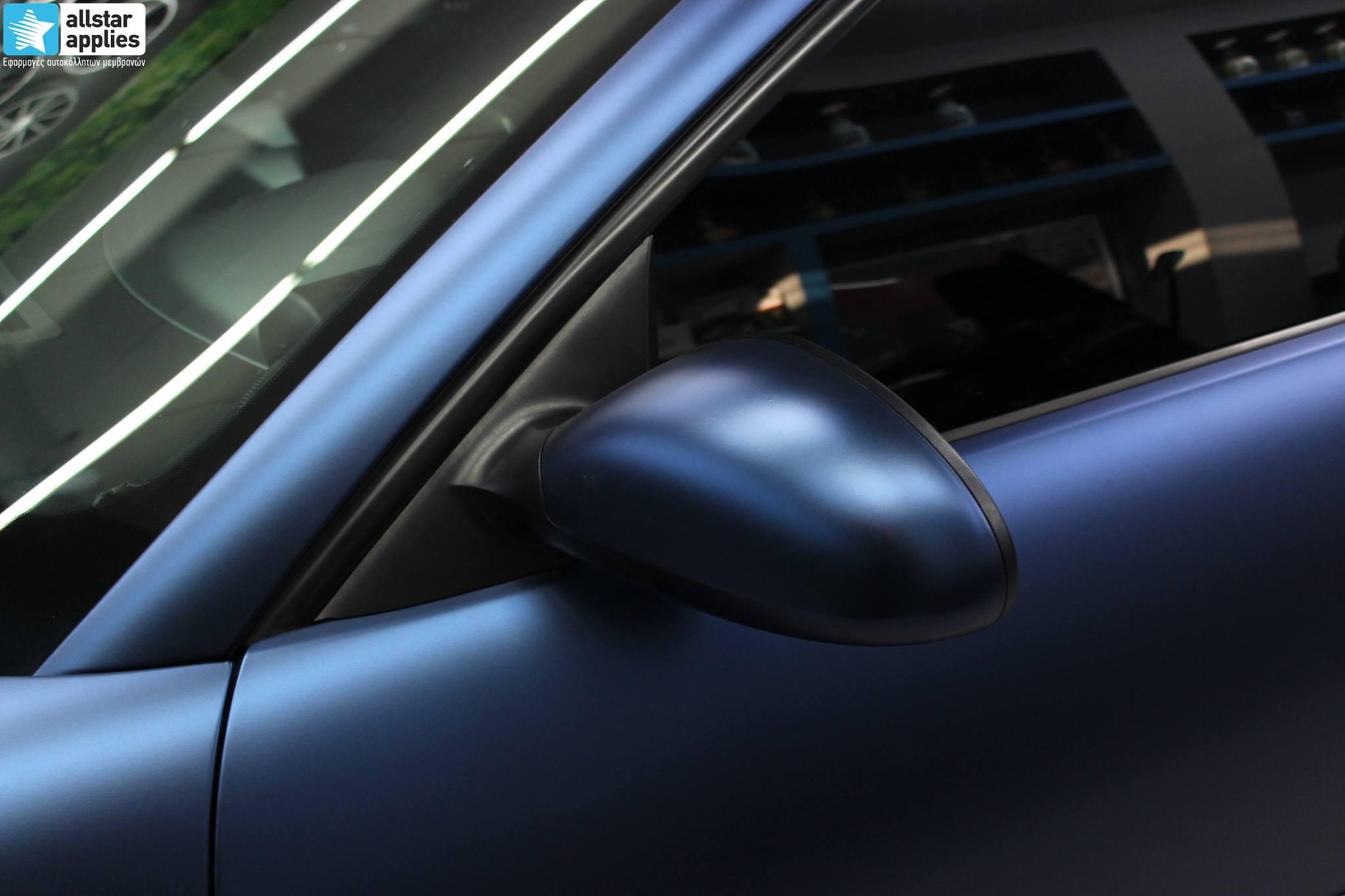 Seat Ibiza - Matte Trenton Blue (12)