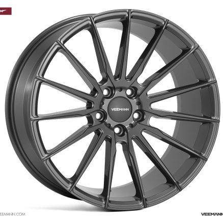 Ζάντες αλουμινίου Veemann V-FS19 για Audi, VW, Mercedes και BMW allstar applies στη θεσσαλονίκη