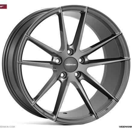 Ζάντες αλουμινίου Veemann V-FS25 για Audi, VW, Mercedes και BMW allstar applies στη Θεσσαλονίκη