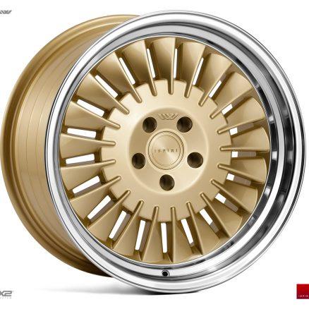 Ζάντες αλουμινίου Ispiri CSR1D για Audi, VW, Mercedes και BMW! Σε 3 διαφορετικά χρώματα και διάφορα μεγέθη | AllstarApplies Θεσσαλονίκη