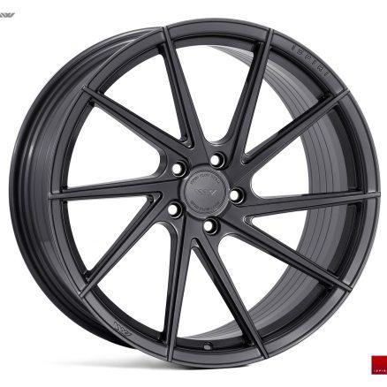 Ζάντες αλουμινίου Ispiri FFR1D για Audi, VW, Mercedes και BMW! Σε Carbon Graphite | AllstarApplies Θεσσαλονίκη