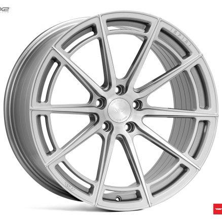 Ζάντες αλουμινίου Ispiri FFR2 για Audi, VW, BMW και Mercedes allstar applies στη θεσσαλονικη