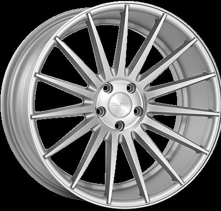 Ζάντες αλουμινίουVeemann VC7 για Audi, VW, BMW και Mercedes! Σε 2 μοναδικά χρώματα Matt Graphite, Matt Silver Machined   Allstar Applies στη Θεσσαλονίκη