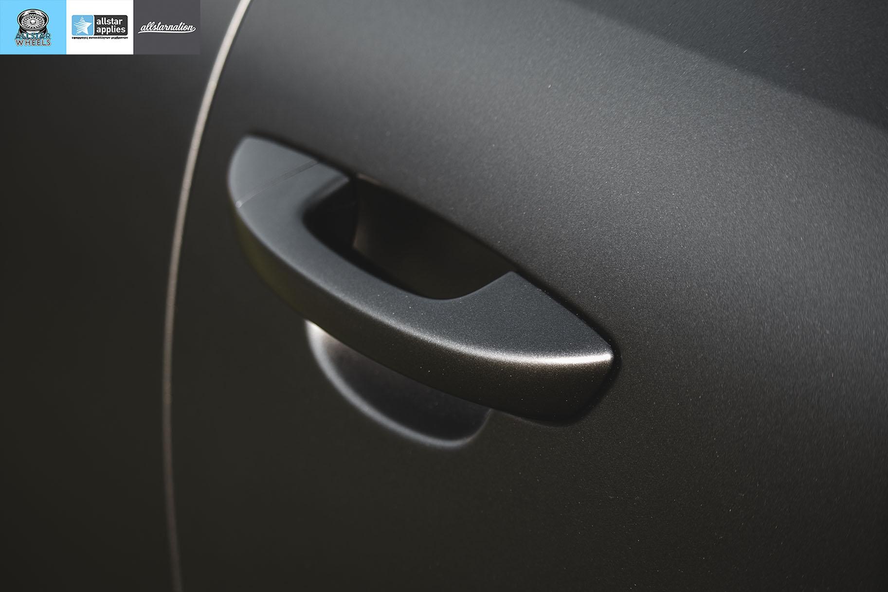 VW SCIROCCO MATT DIAMOND BLACK ALLSTAR APPLIES (11)