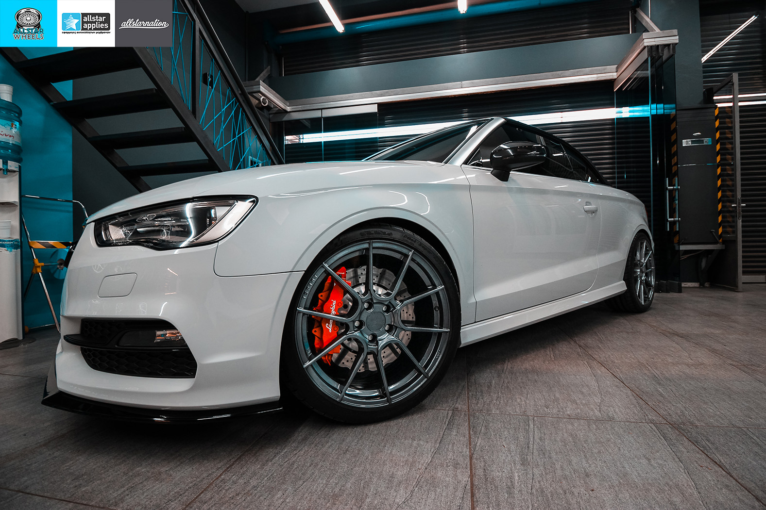 audi rs3 cabrio ispiri wheels 1