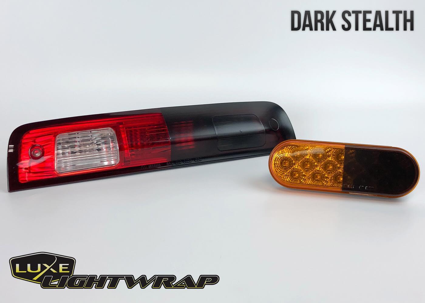 Dark stealth
