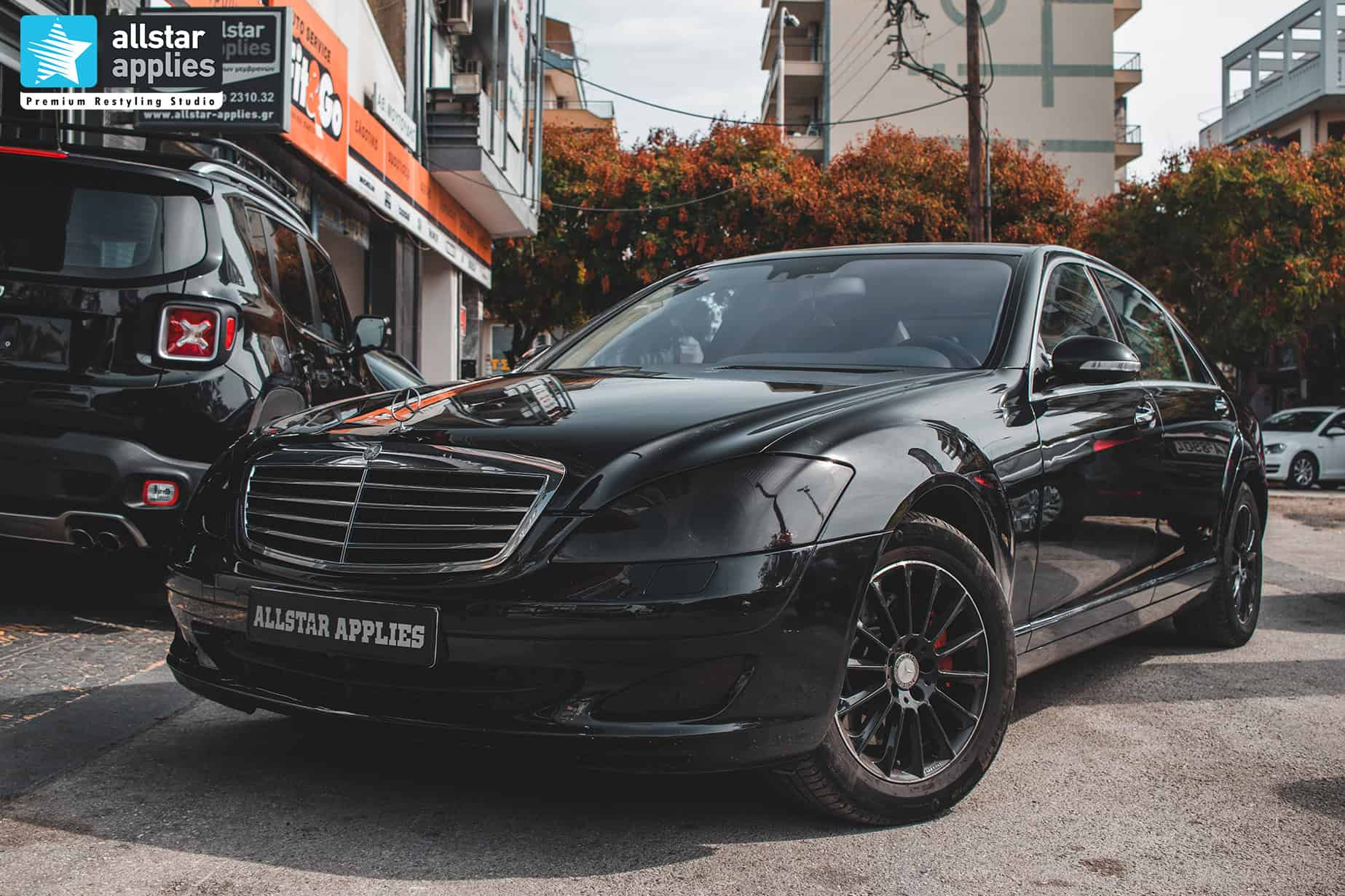 MERCEDES-BENZ-SCLASS-DARK-SMOKE-1