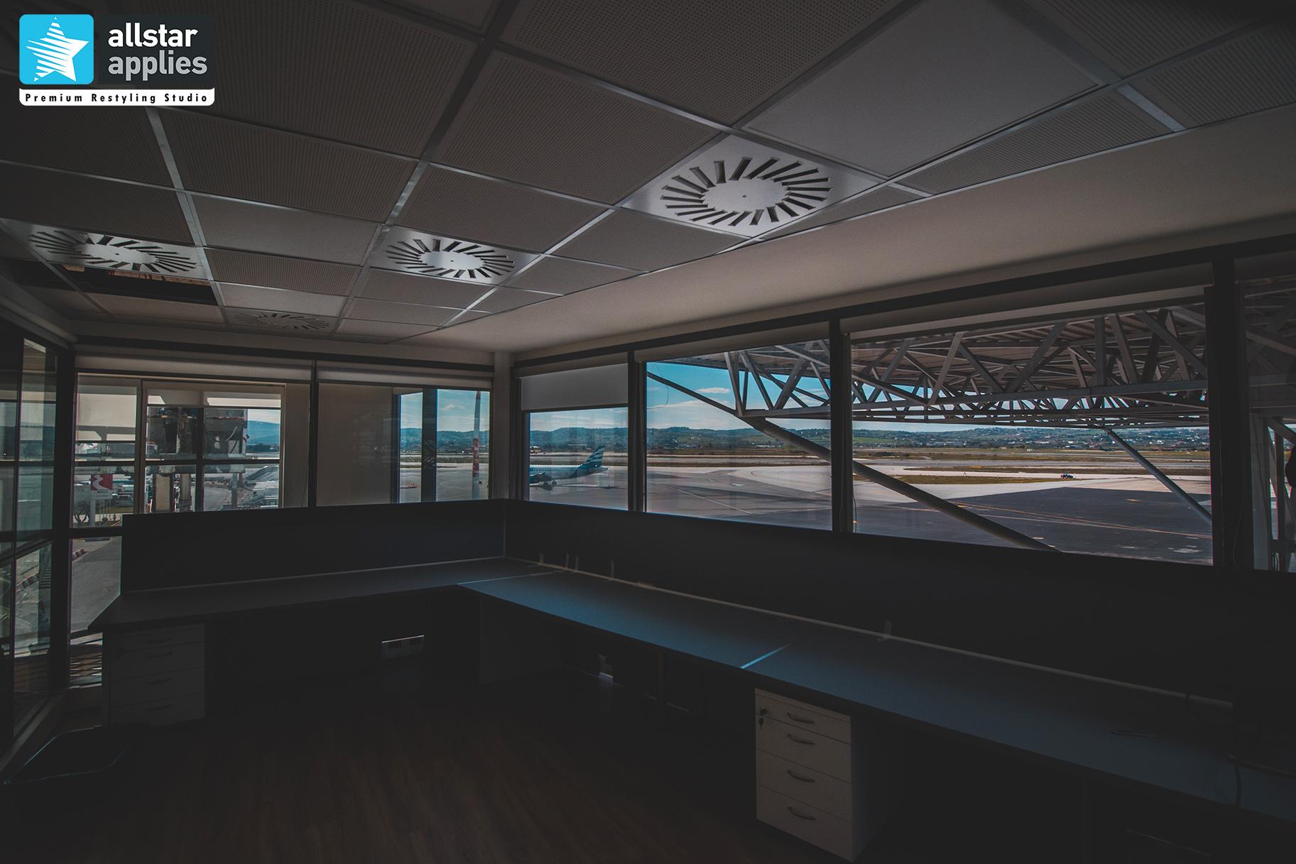 skg airport office 4