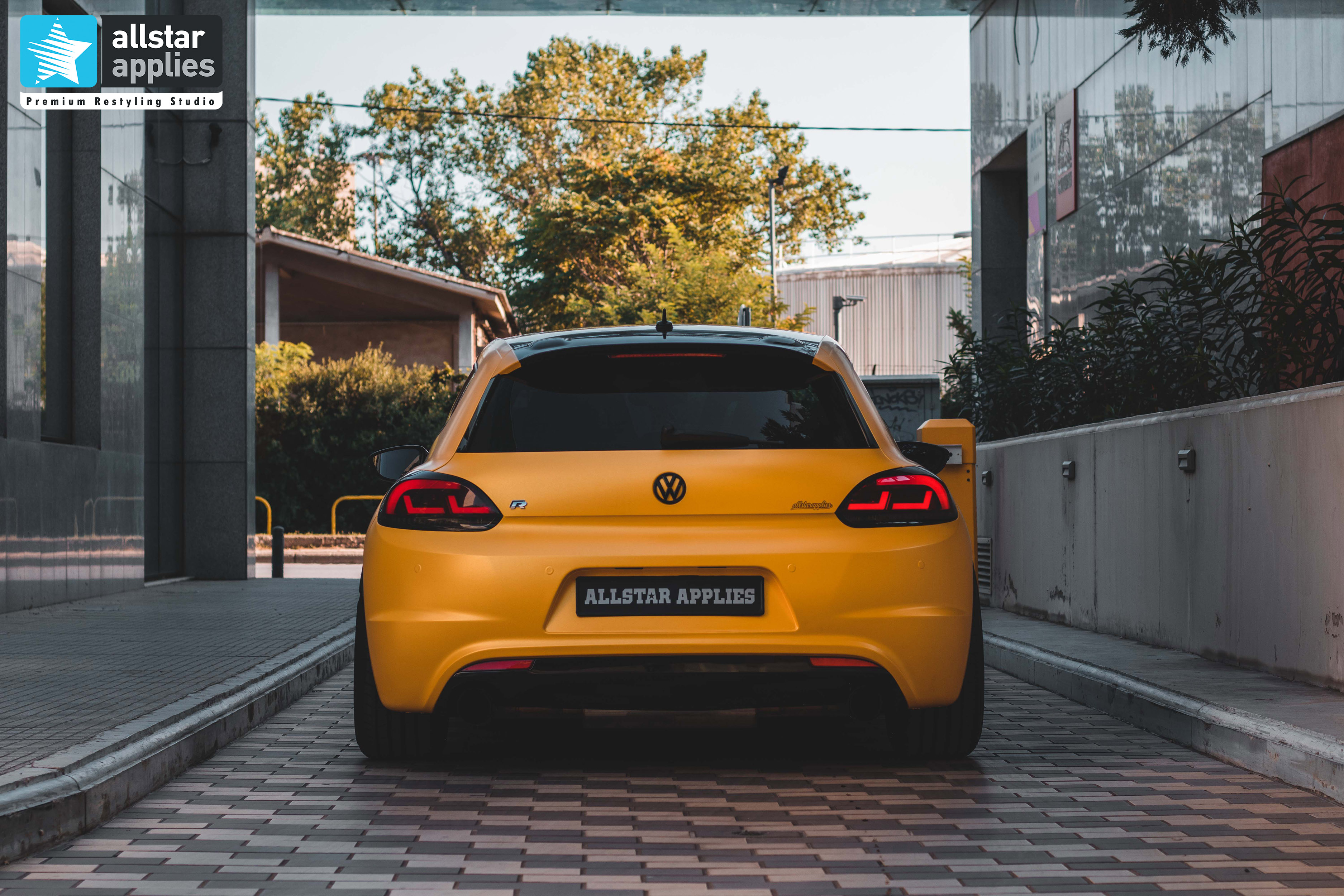 VW SUNFLOWER MATTE METALLIC (4)