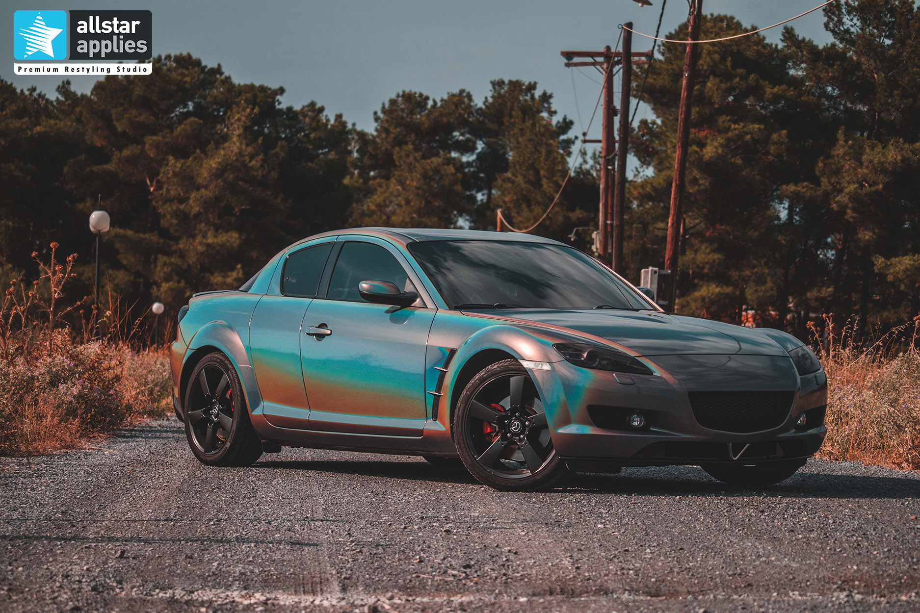 MAZDA-RX-8-PSYCHEDELIC-GLOSS-1