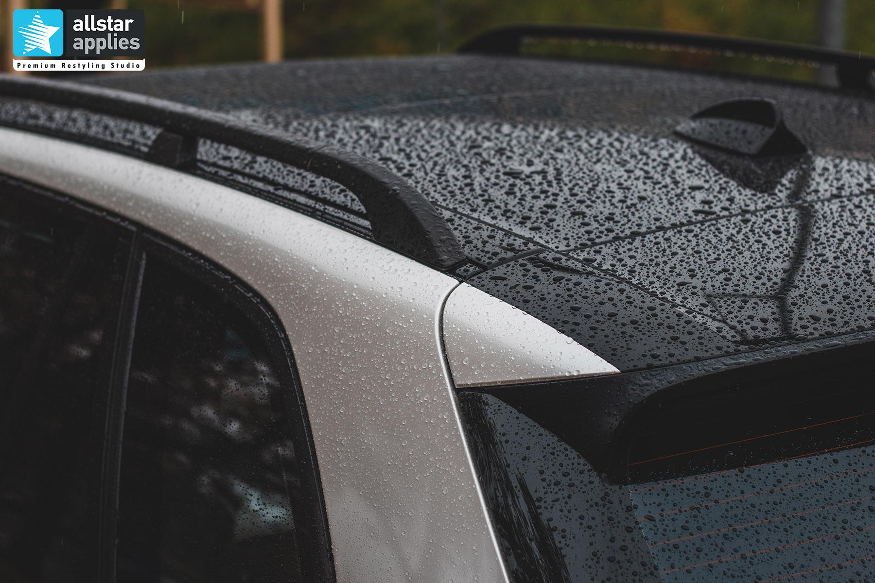 BMW X5 WHITE METALLIC 10