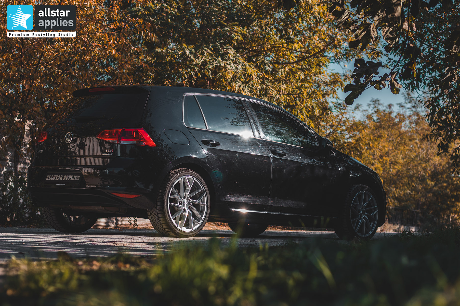 VW GOLF 7 V-FS44 1