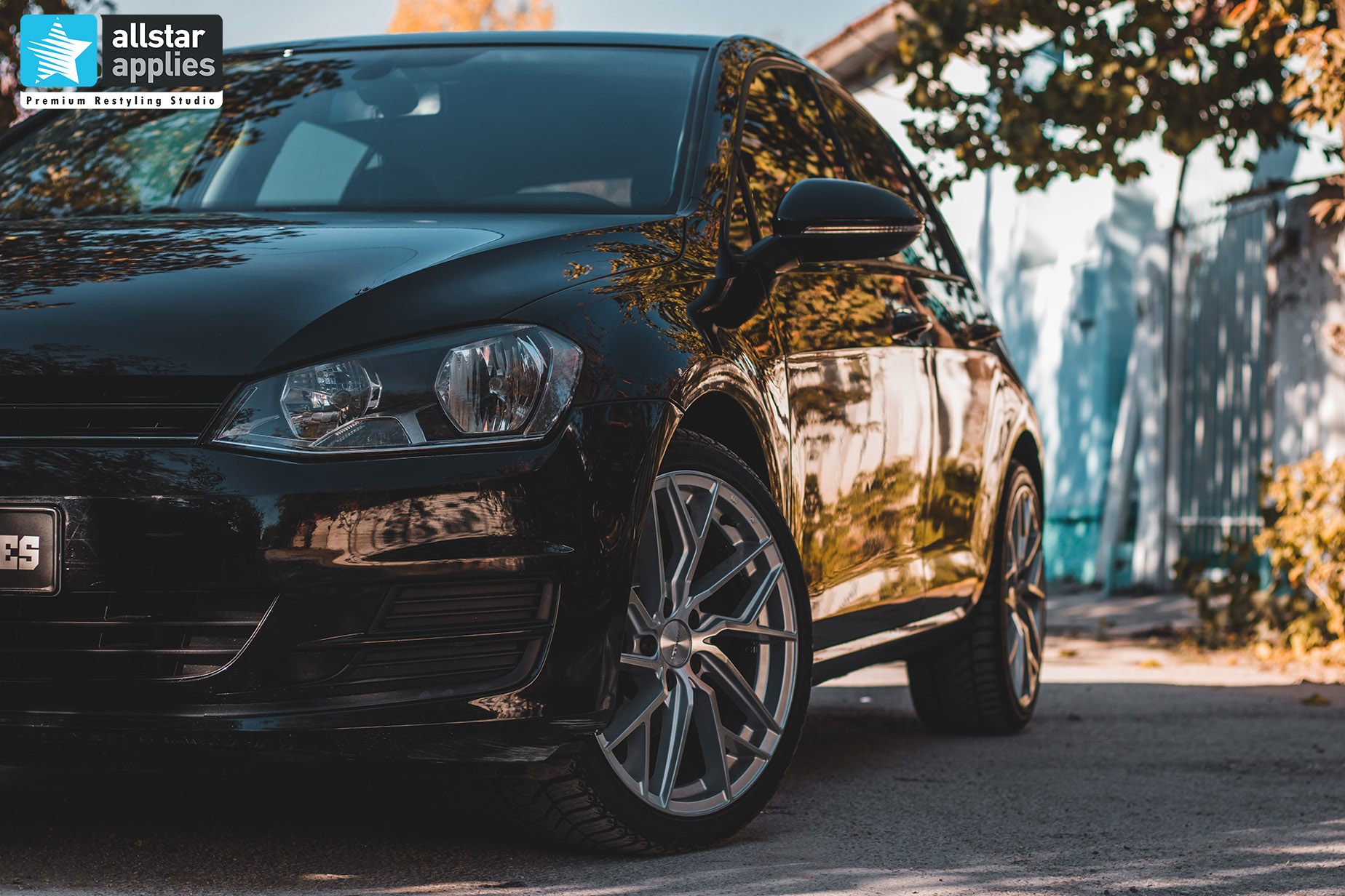 VW GOLF 7 V-FS44 3