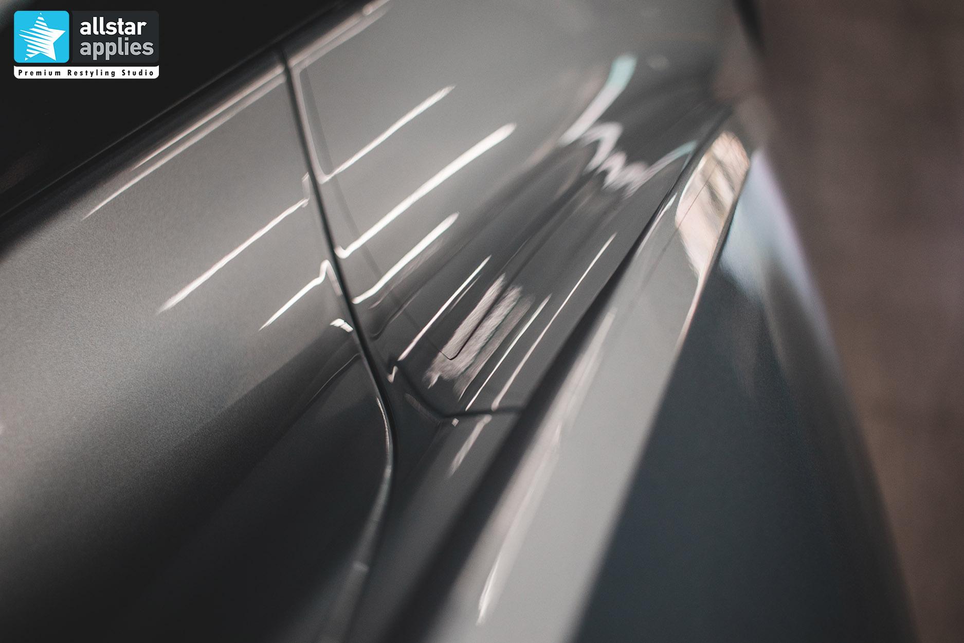 BMW I8 PPF 10