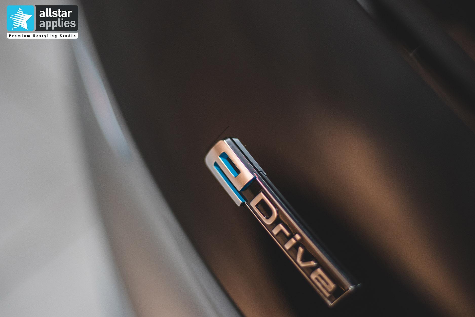 BMW I8 PPF 14