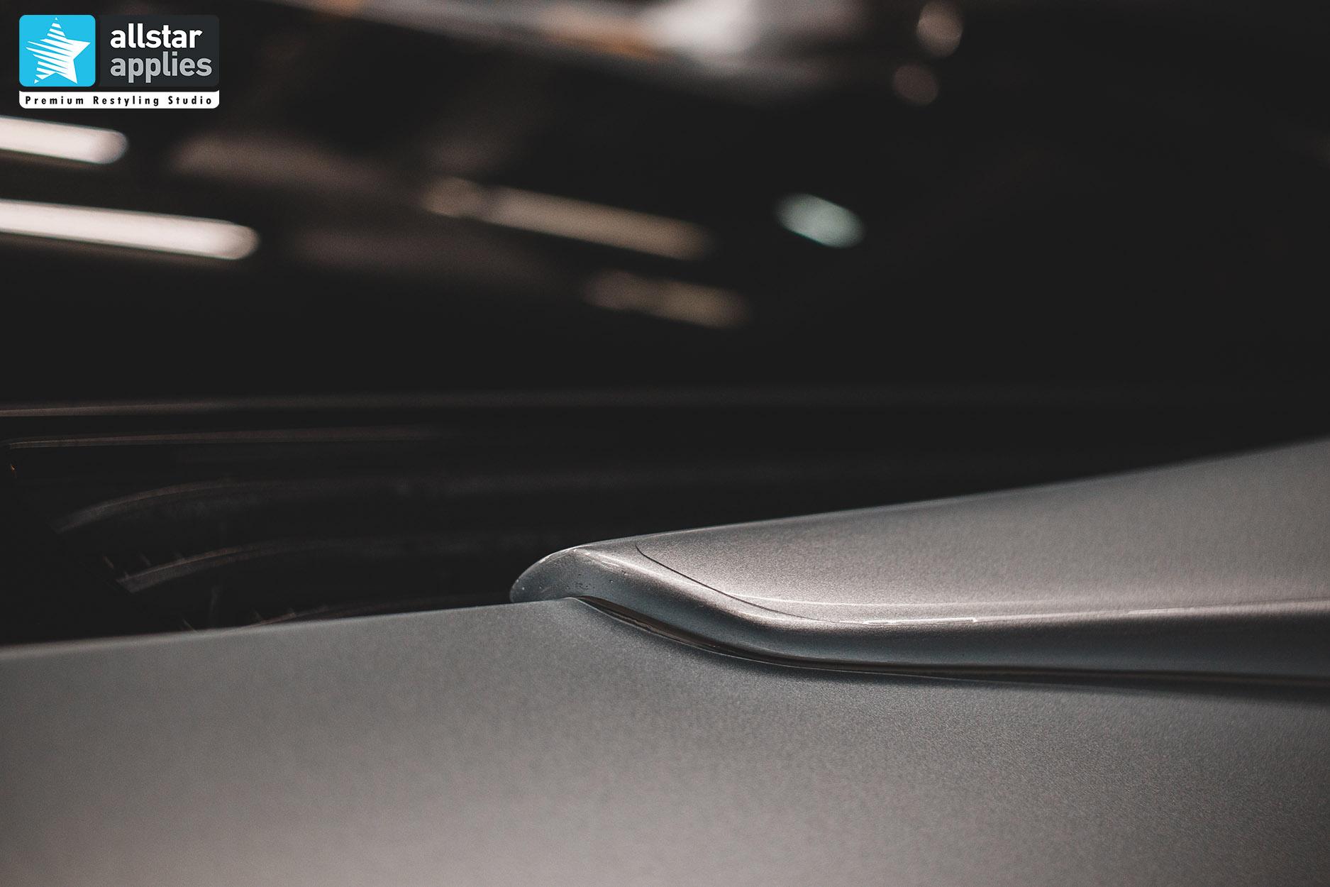 BMW I8 PPF 2