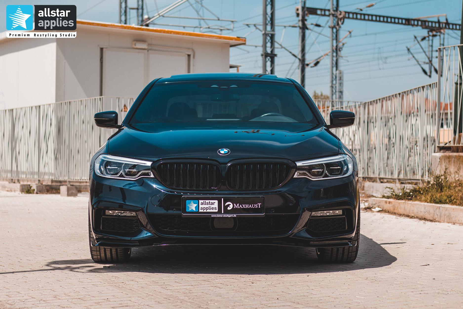 BMW 5 SERIES ALLSTAR FB 2