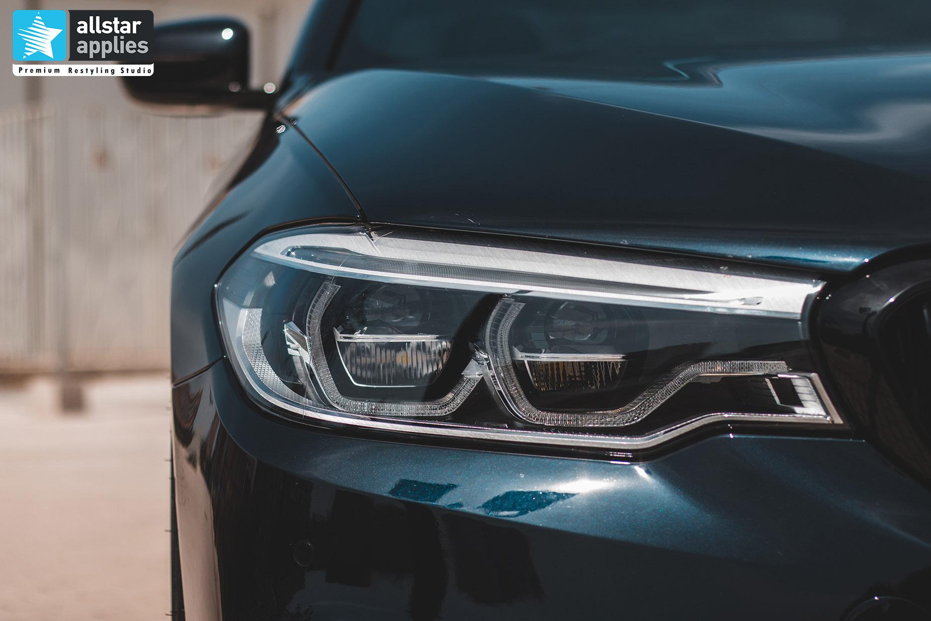 BMW 5 SERIES ALLSTAR FB 4