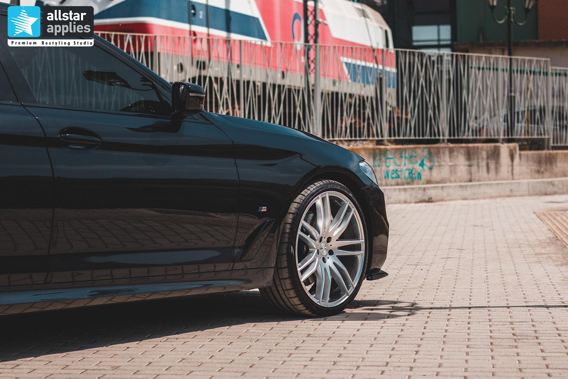 BMW 5 SERIES ALLSTAR FB 5
