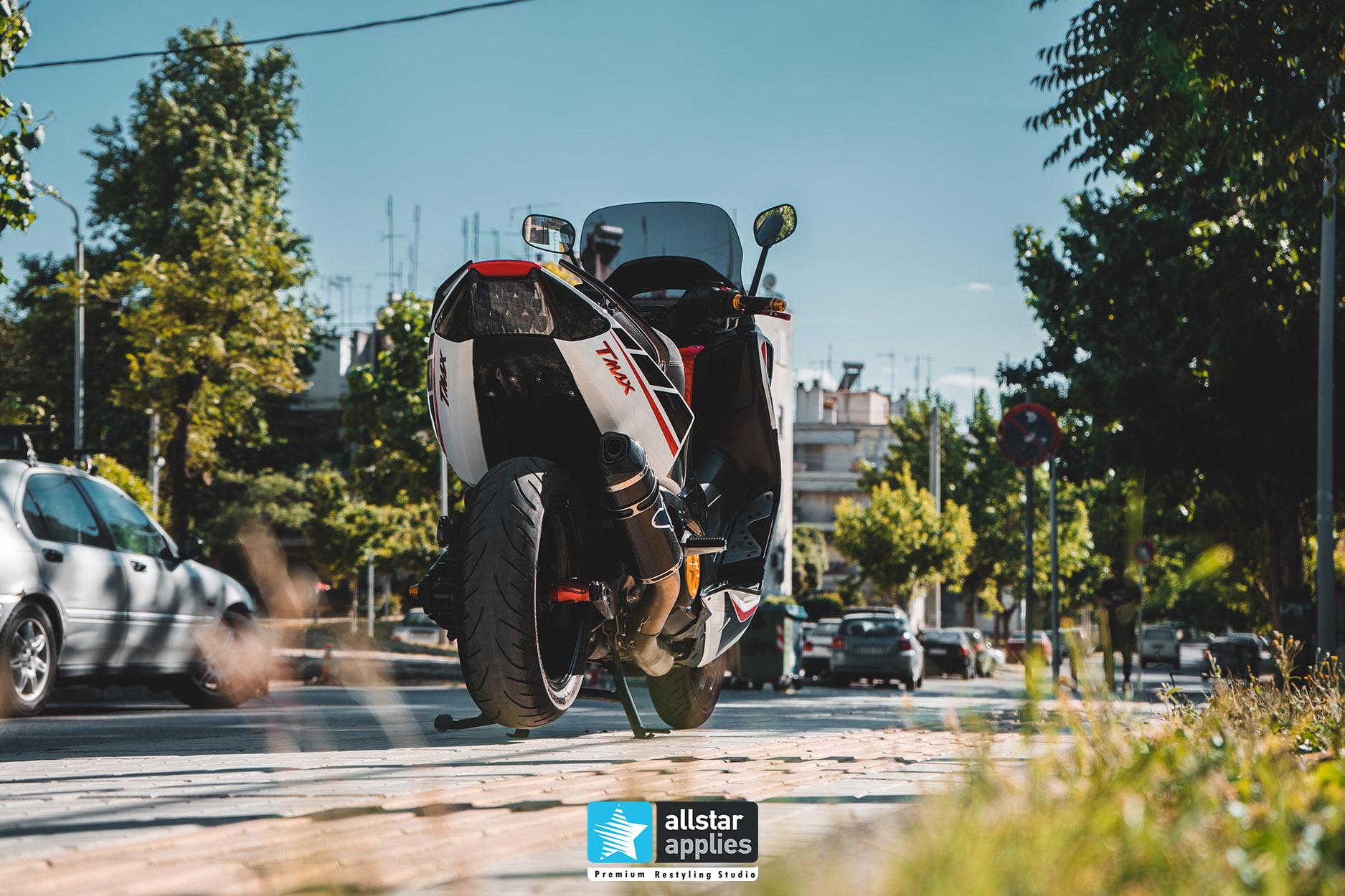 TMAX 500 ALLSTAR APPLIES 14