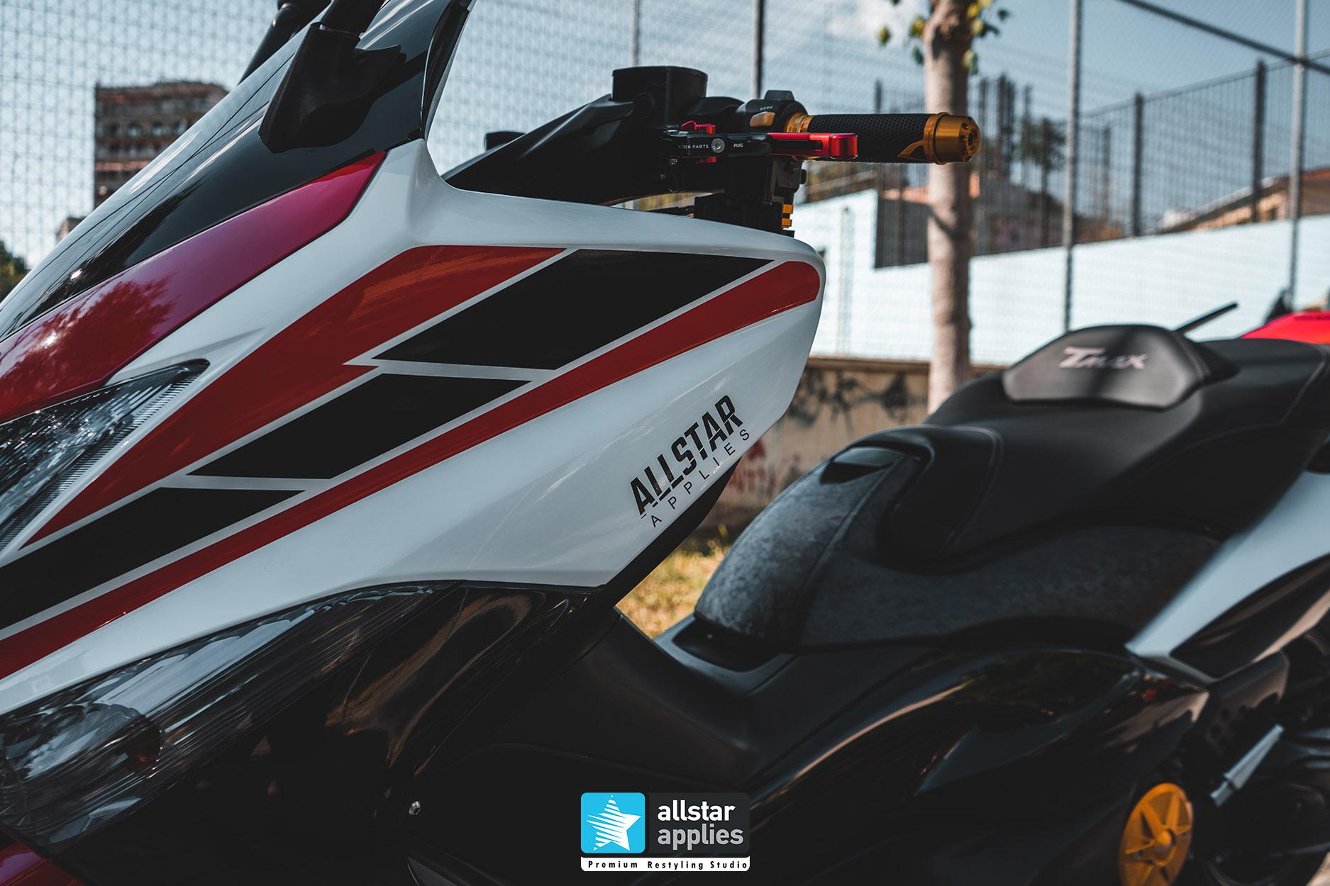 TMAX 500 ALLSTAR APPLIES 4