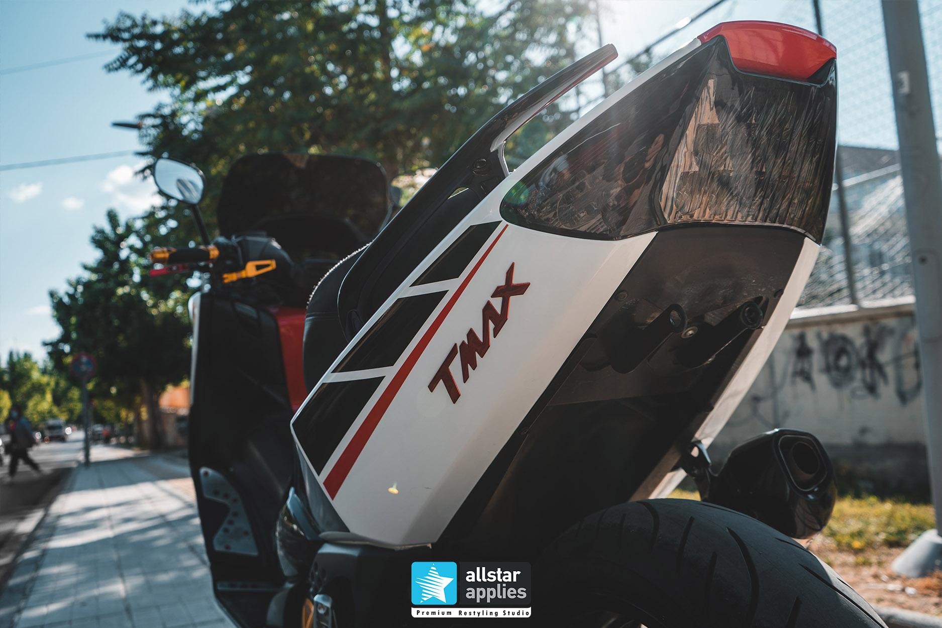 TMAX 500 ALLSTAR APPLIES 6