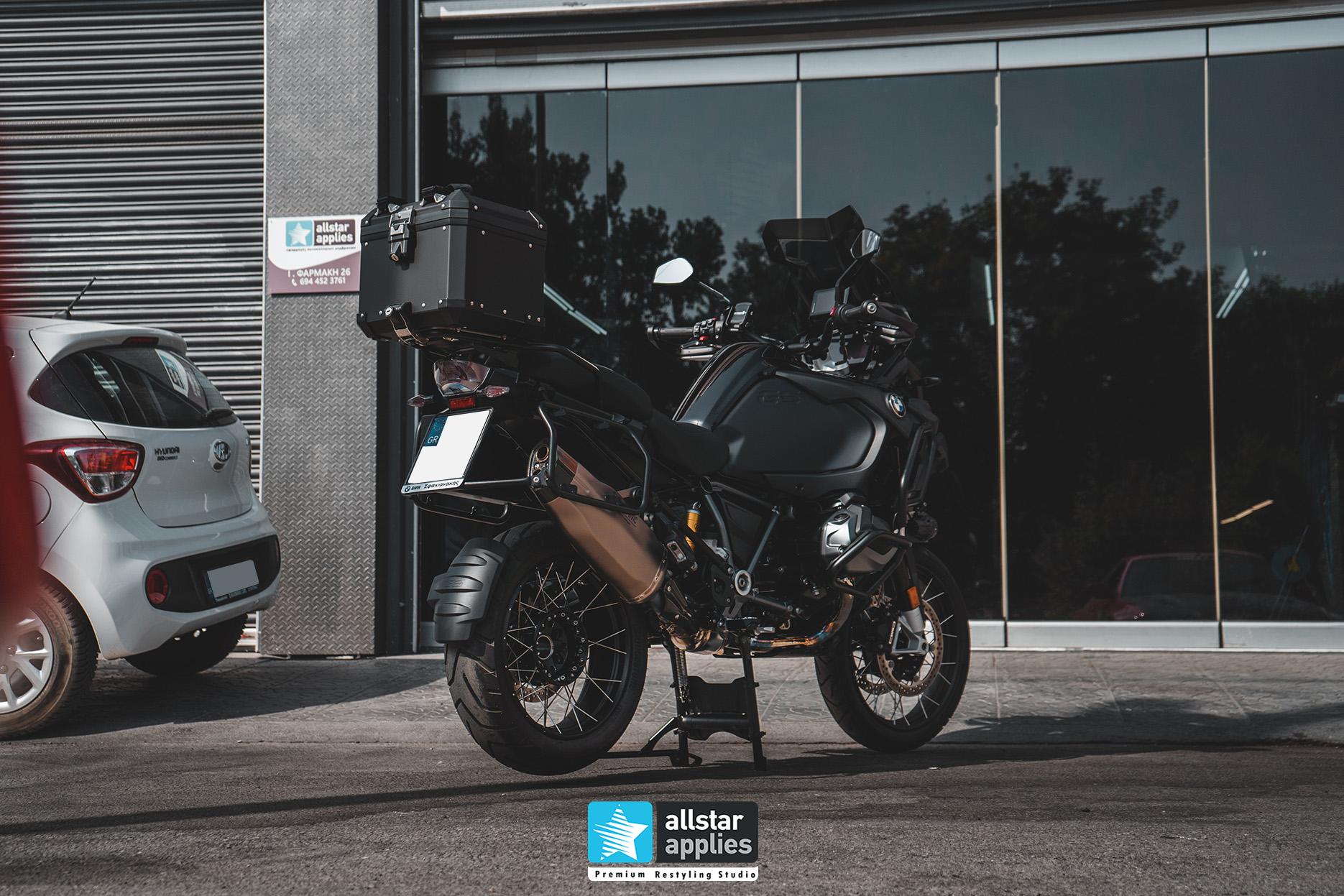 BMW GS1250 2021 CHRISTOS GYROS 12