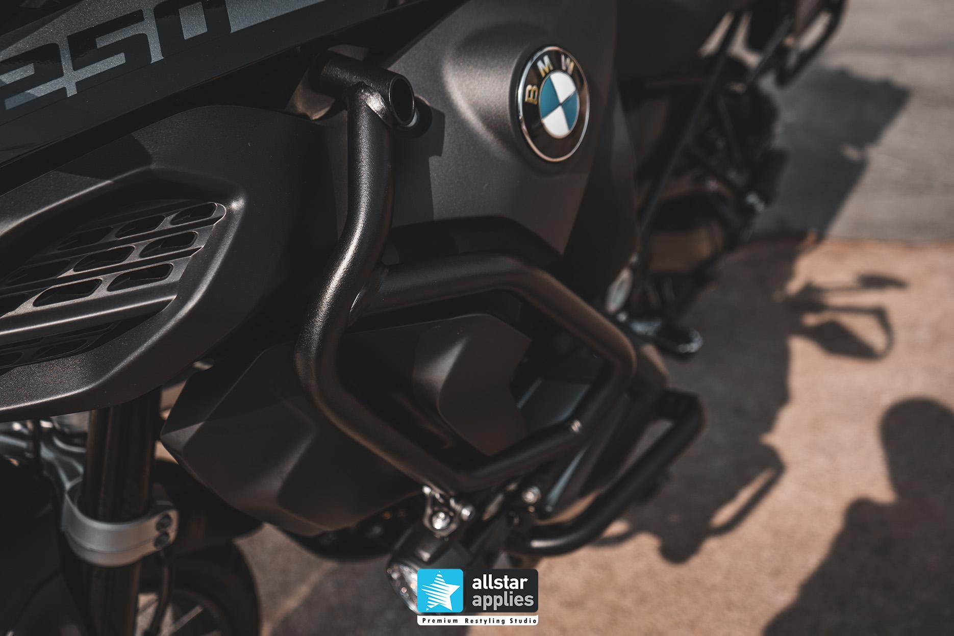 BMW GS1250 2021 CHRISTOS GYROS 2